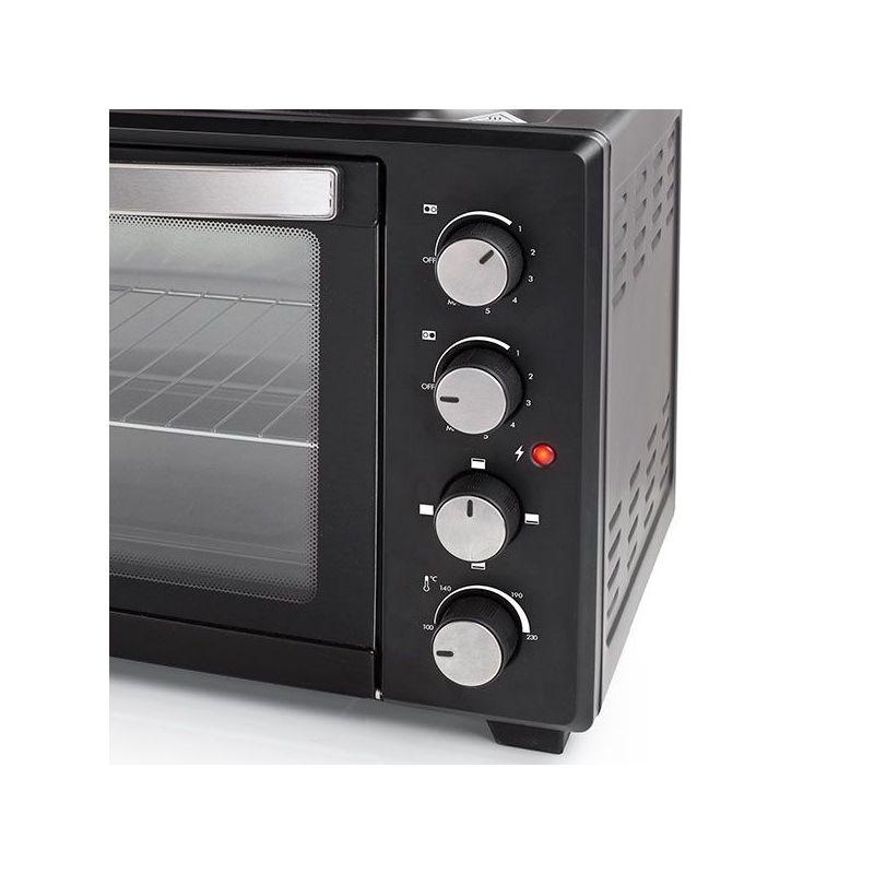 Piano cottura con forno elettrico piano cottura a gas for Piastra a induzione portatile ikea