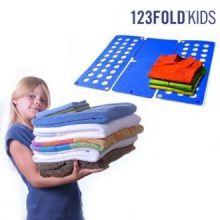 Piega Biancheria Bambini 123 Fold