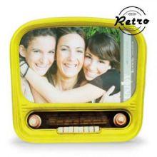 Portafoto Nostalgic Radio