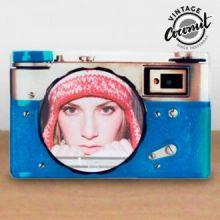 Portafoto Macchina Fotografica