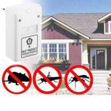 Repellente per insetti e topi Pest eProtect
