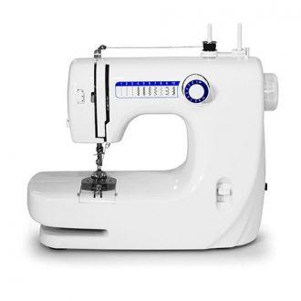 Macchina da Cucire con 10 Cuciture Programmate | Tristar SM6000