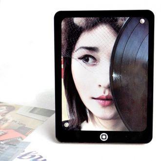 Portafoto Tablet
