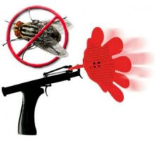 Pistola Ammazza Mosche