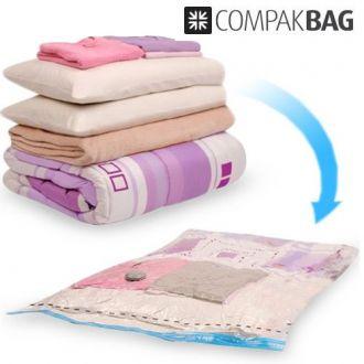 Busta Sottovuoto per Vestiti Compak Bag