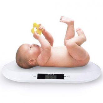 Bilancia per Bebè   Bilancia TopCom WG2490