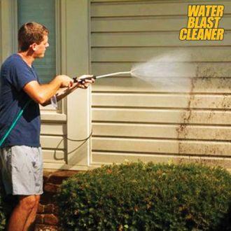 Pistola ad Acqua a Pressione Water Blast Cleaner