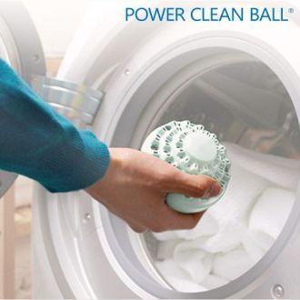 Power Clean Ball | Sfera Ecologica Bucato