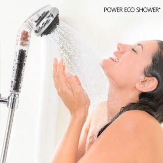 Doccia Multifunzione Power Eco Shower