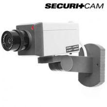 Telecamera Finta di Sicurezza Securitcam