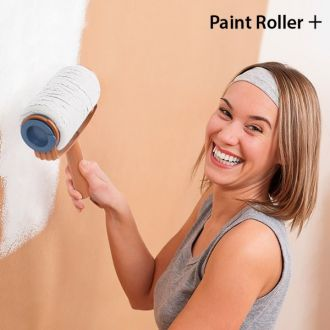 Rullo per Pitturare Paint Roller +