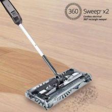 Scopa elettrica rettangolare 360 Sweep