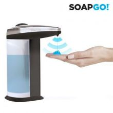 Dispenser Automatico per Sapone Soap Go