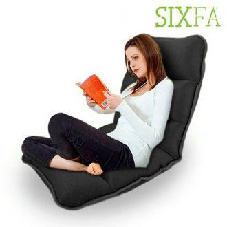 Sedia Lounge Variabile Sixfa