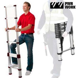 Scaletta Telescopica Allungabile XXL Ladder