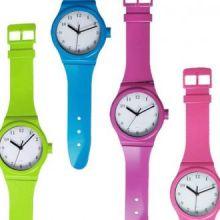 Orologio da parete Coloured Watch