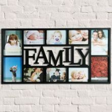 Cornice Foto Family (10 foto)