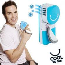 Vaporizzatore Aria Portatile Cool to Go!