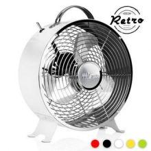 Ventilatore Metallico Retro Tristar