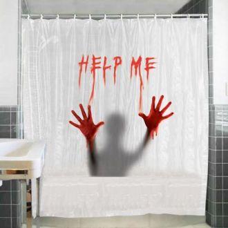Tenda per doccia Help Me