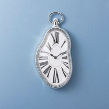 Orologio da Parete Dalì Melting Time