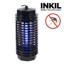 Lampada Anti Zanzare Inkil T1500