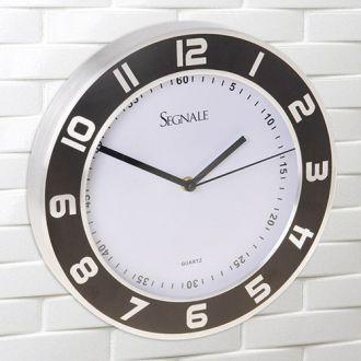 Orologio da Parete Alluminio