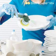 Kit di Pulizia Dish Scrubb Mix (5 pezzi)