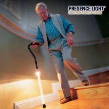 Bastone con Luce Presence Light