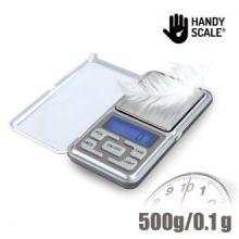 Bilancia di Precisione Digitale Handy Scale