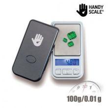Bilancia Tascabile Digitale Handy Scale