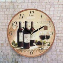 Orologio da Parete Wine