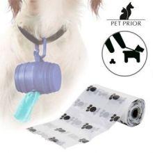 Sacchetti per la Pupù dei Cani (pacco da 60)