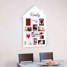 Portafoto Family House