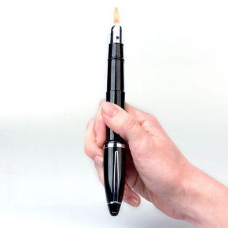 Accendino Penna Stilografica