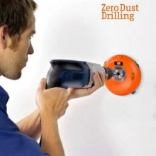 Trapano Collettore di Polvere Zero Dust Drilling