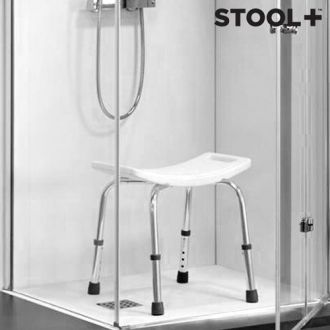 Sgabello Doccia Stool+
