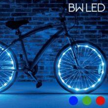 Tubo Luminoso per Biciclette BW LED (pacco da 2)
