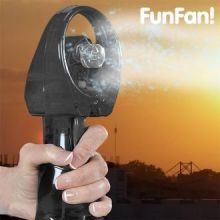 Ventilatore Portatile Spray FunFan