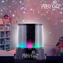 Lampada Proiettore di Stelle a LED Playz Kidz