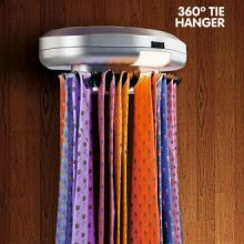 Appendicravatte Elettrico 360° Hanger