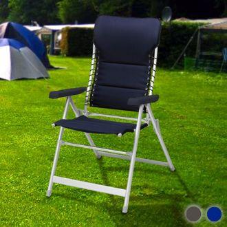 Sedia Pieghevole Campart Travel