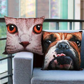 Cuscino Gatti e Cani