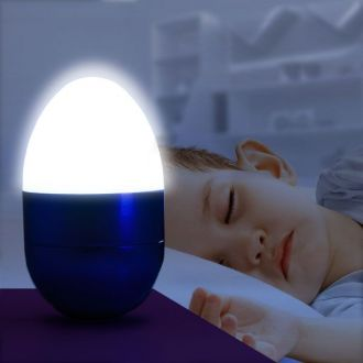 Uovo a LED Decorativo