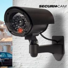 Finta Videocamera di Sicurezza Securitcam X1100