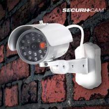 Finta Videocamera di Sicurezza Securitcam M1000