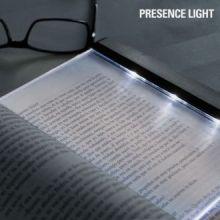 Schermo LED per Lettura Presence Light