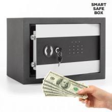 Cassaforte Digitale Smart Safe Box