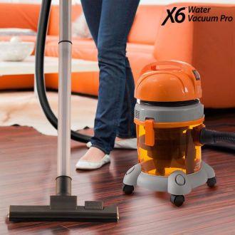 Aspirapolvere X6 Water Vacuum Pro