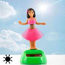 Danzatrice Hawaiana Solare